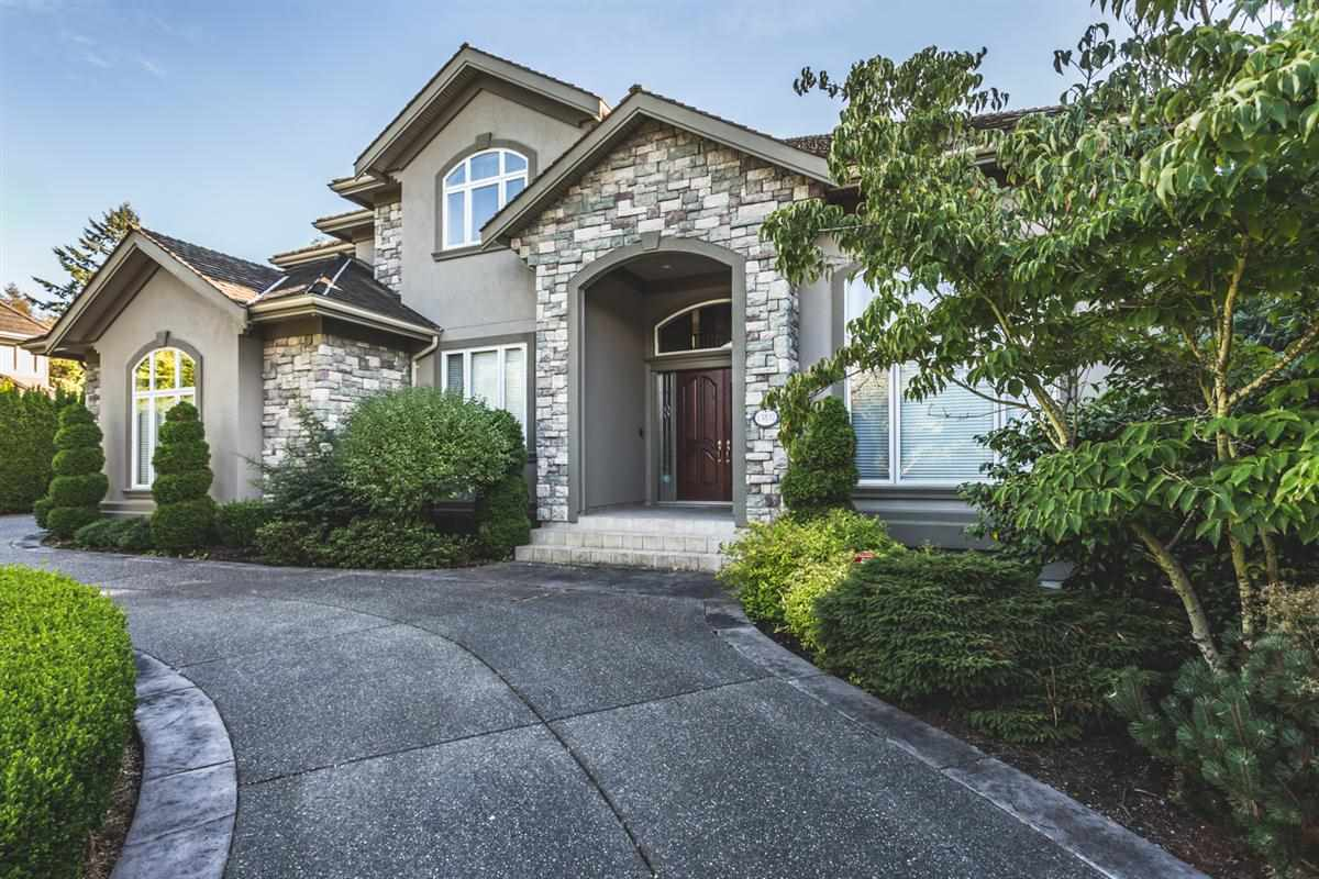 "Main Photo: 13832 20A Avenue in Surrey: Elgin Chantrell House for sale in ""Chantrell Park Estates"" (South Surrey White Rock)  : MLS® # R2206174"