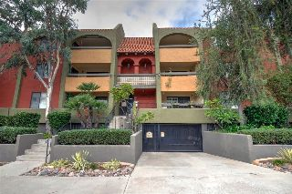 Main Photo: HILLCREST Condo for sale : 2 bedrooms : 3930 Centre Street #307 in San Diego