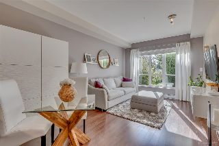 "Main Photo: 219 6440 194 Street in Surrey: Clayton Condo for sale in ""Waterstone"" (Cloverdale)  : MLS® # R2213254"