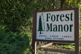 "Main Photo: 308 10061 150 Street in Surrey: Guildford Condo for sale in ""Forest Manor"" (North Surrey)  : MLS® # R2214896"