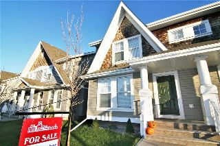 Main Photo: 7209 21 Avenue in Edmonton: Zone 53 House Half Duplex for sale : MLS® # E4086541