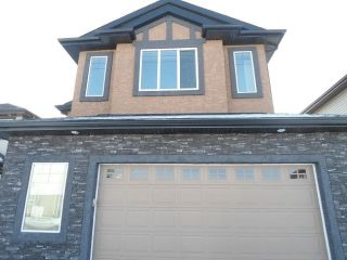 Main Photo:  in Edmonton: Zone 27 House for sale : MLS® # E4087077