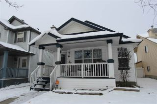 Main Photo: 1632 TOMPKINS Place in Edmonton: Zone 14 House for sale : MLS® # E4088340