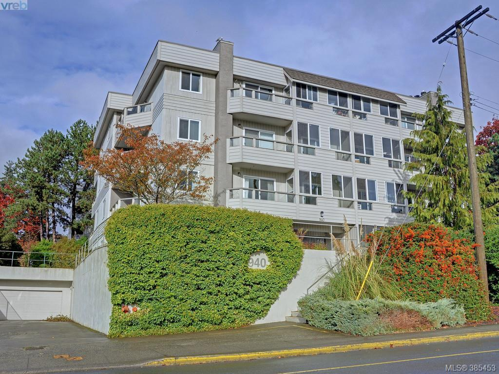 FEATURED LISTING: 102 - 940 Inverness Rd VICTORIA