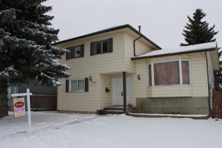 Main Photo: 17828 91 Street in Edmonton: Zone 28 House for sale : MLS® # E4088886