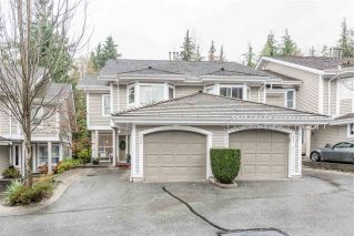 Main Photo: 52 650 ROCHE POINT Drive in North Vancouver: Roche Point Townhouse for sale : MLS® # R2223138