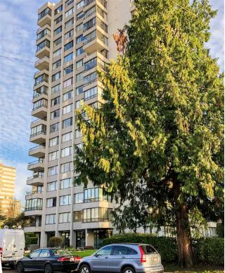 "Main Photo: 503 740 HAMILTON Street in New Westminster: Uptown NW Condo for sale in ""THE STATESMAN"" : MLS®# R2224469"