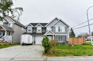 Main Photo: 34610 3RD Avenue in Abbotsford: Poplar House for sale : MLS® # R2225885