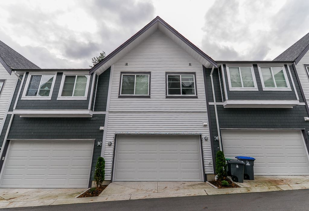 "Photo 18: Photos: 13 6767 196 Street in Surrey: Clayton Townhouse for sale in ""Clayton Creek"" (Cloverdale)  : MLS® # R2226177"