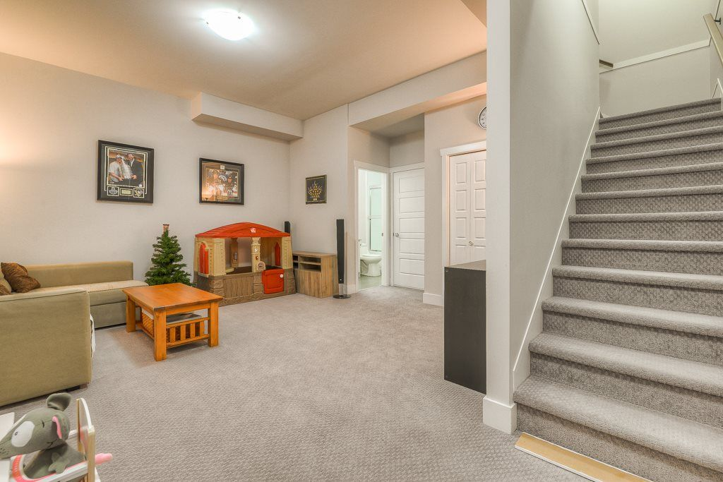 "Photo 13: Photos: 13 6767 196 Street in Surrey: Clayton Townhouse for sale in ""Clayton Creek"" (Cloverdale)  : MLS® # R2226177"