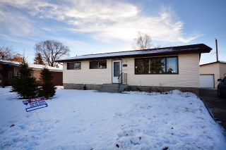 Main Photo:  in Edmonton: Zone 22 House for sale : MLS® # E4090407