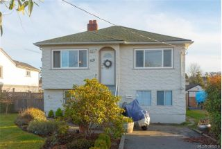 Main Photo: 3121 Earl Grey Street in VICTORIA: SW Tillicum Single Family Detached for sale (Saanich West)  : MLS® # 386218