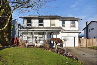 "Main Photo: 21229 95 Avenue in Langley: Walnut Grove House for sale in ""Walnut Grove"" : MLS® # R2229252"