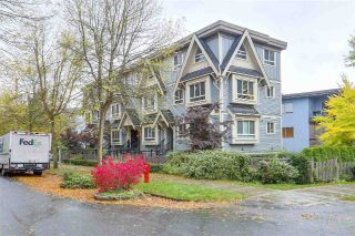 Main Photo: 89 N GARDEN Drive in Vancouver: Hastings Townhouse for sale (Vancouver East)  : MLS® # R2232859