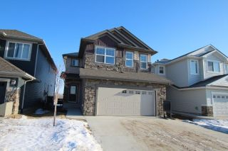 Main Photo: 3547 8 Street in Edmonton: Zone 30 House for sale : MLS® # E4094246