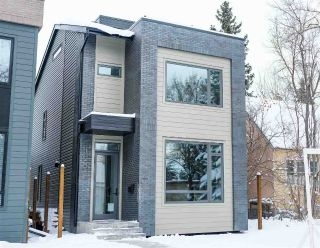 Main Photo:  in Edmonton: Zone 15 House for sale : MLS® # E4094649