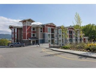 "Main Photo: 112 2242 WHATCOM Road in Abbotsford: Abbotsford East Condo for sale in ""Waterleaf"" : MLS® # R2235898"