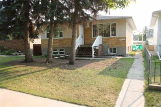 Main Photo: 12327 95A Street in Edmonton: Zone 05 House for sale : MLS® # E4095986