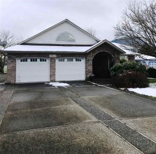 Main Photo: 6896 OAKWOOD Drive: Agassiz House for sale : MLS® # R2239916