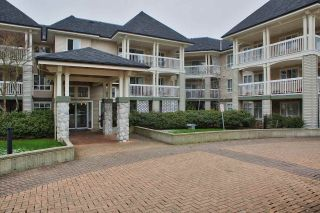 "Main Photo: 324 22020 49 Avenue in Langley: Murrayville Condo for sale in ""Murray Green"" : MLS® # R2241892"