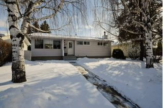Main Photo:  in Edmonton: Zone 21 House for sale : MLS® # E4097685