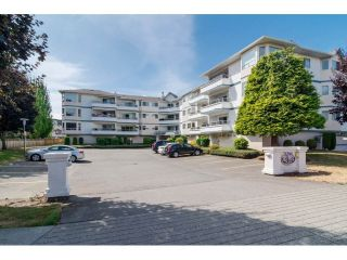 "Main Photo: 205 5377 201A Street in Langley: Langley City Condo for sale in ""Red Maple Place"" : MLS® # R2243839"