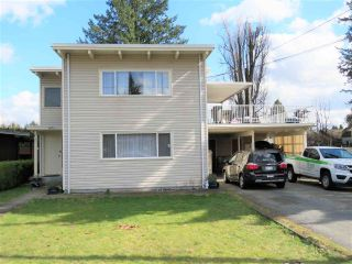 Main Photo: 12172 220TH Street in Maple Ridge: East Central House for sale : MLS® # R2246230