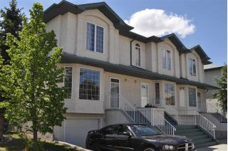 Main Photo: 1 15128 22 Street in Edmonton: Zone 35 Townhouse for sale : MLS®# E4100633
