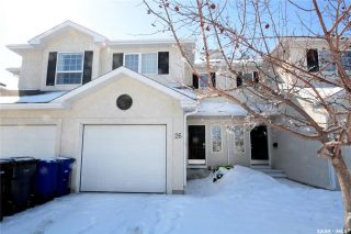 Main Photo: 26 110 Banyan Crescent in Saskatoon: Briarwood Residential for sale : MLS®# SK726073