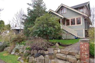 Main Photo: 926 E 23RD Avenue in Vancouver: Fraser VE House for sale (Vancouver East)  : MLS®# R2256873