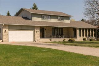 Main Photo: 15 Paradise Bay in Winnipeg: Charleswood Residential for sale (1F)  : MLS®# 1810483