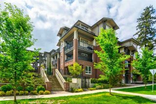 "Main Photo: 311 15188 29A Avenue in Surrey: King George Corridor Condo for sale in ""SOUTH POINT WALK"" (South Surrey White Rock)  : MLS®# R2269238"