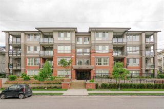 "Main Photo: 206 2288 WELCHER Avenue in Port Coquitlam: Central Pt Coquitlam Condo for sale in ""Amanti"" : MLS®# R2270688"