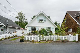 "Main Photo: 33667 GRACE Avenue in Abbotsford: Matsqui House for sale in ""MATSQUI VILLAGE"" : MLS®# R2280636"