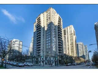 "Main Photo: 707 989 RICHARDS Street in Vancouver: Downtown VW Condo for sale in ""MONDRIAN ONE"" (Vancouver West)  : MLS®# R2281828"