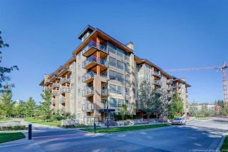 Main Photo: 306 3462 ROSS Drive in Vancouver: University VW Condo for sale (Vancouver West)  : MLS®# R2291022