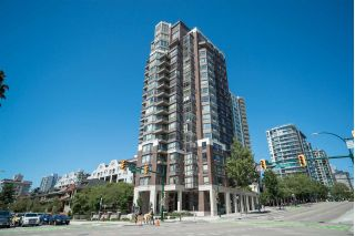 "Main Photo: 1007 1003 PACIFIC Street in Vancouver: West End VW Condo for sale in ""SEASTAR"" (Vancouver West)  : MLS®# R2291765"