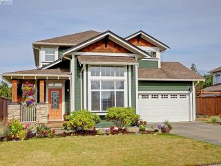 Main Photo: 2307 DeMamiel Place in SOOKE: Sk Sunriver Single Family Detached for sale (Sooke)  : MLS®# 399719