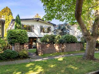 "Main Photo: 4609 W 9TH Avenue in Vancouver: Point Grey House for sale in ""POINT GREY"" (Vancouver West)  : MLS®# R2308432"