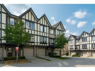 "Main Photo: 44 20875 80 Avenue in Langley: Willoughby Heights Townhouse for sale in ""Pepperwood"" : MLS®# R2312069"