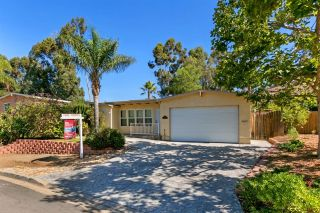 Main Photo: POWAY House for sale : 4 bedrooms : 12551 Taunt Road