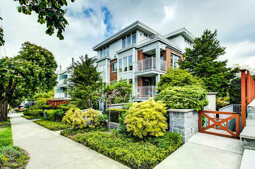 FEATURED LISTING: 301 2626 ALBERTA Street Vancouver