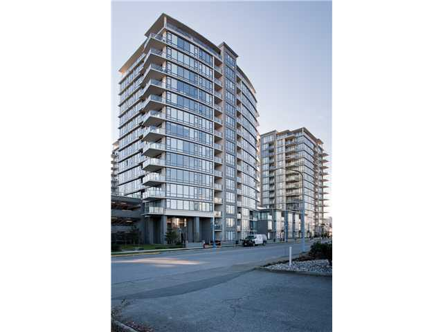 "Main Photo: 1009 7362 ELMBRIDGE Way in Richmond: Brighouse Condo for sale in ""THE FLO"" : MLS(r) # V869476"
