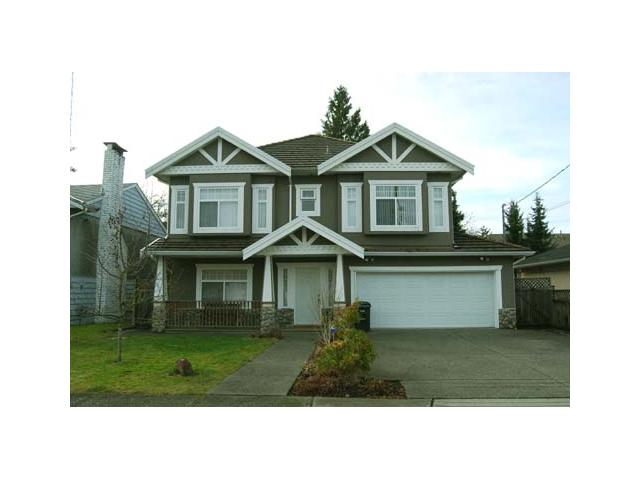 Main Photo: 569 DUNCAN Avenue in Burnaby: Sperling-Duthie House for sale (Burnaby North)  : MLS® # V876887