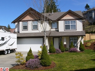 "Main Photo: 35322 POPLAR Court in Abbotsford: Abbotsford East House for sale in ""Clayburn Views"" : MLS®# F1108037"