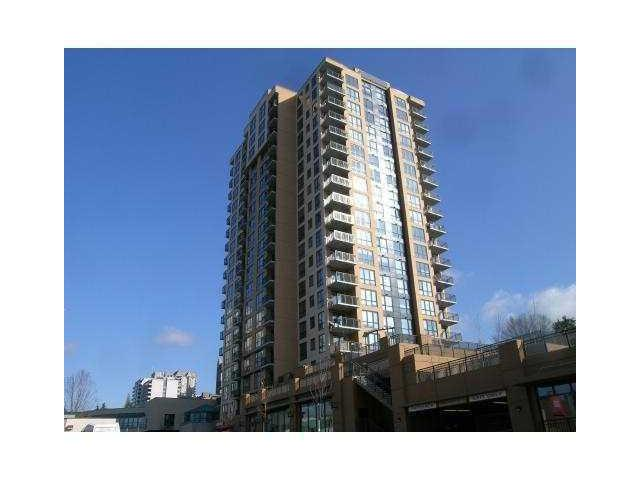 "Main Photo: 703 511 ROCHESTER Avenue in Coquitlam: Coquitlam West Condo for sale in ""ENCORE"" : MLS®# V920337"
