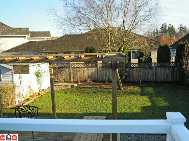 "Photo 6: 4500 BENZ in Langley: Murrayville House for sale in ""Murrayville"" : MLS® # F1128832"