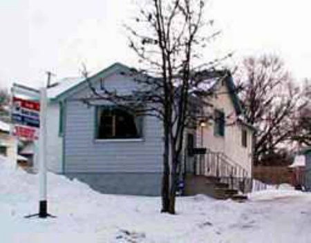 Main Photo: 56 Inman Avenue: Residential for sale (St. Vital)  : MLS(r) # 2300828