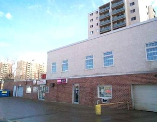 Main Photo: 110 Adamar Rd.: Industrial / Commercial / Investment for sale (East Fort Garry)  : MLS® # 2616671