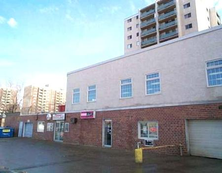 Main Photo: 110 Adamar Rd.: Industrial / Commercial / Investment for sale (East Fort Garry)  : MLS®# 2616671